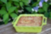 les lasagnes de Mathilde