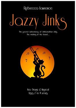 Jazzy Jinks