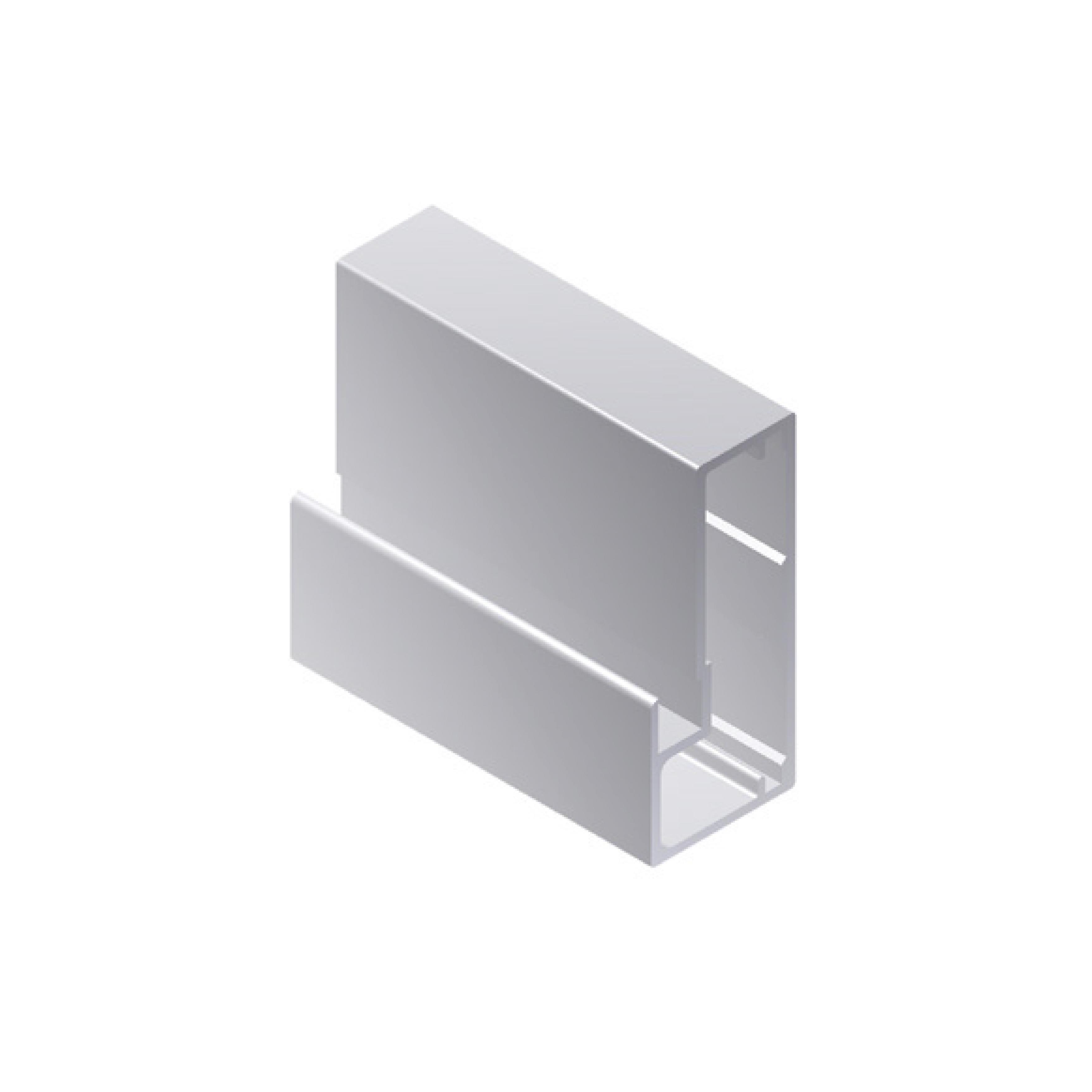 43C409 PERFIL 45x20x20