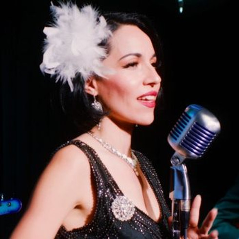Jackie Lopez and the Nuance Jazz Trio