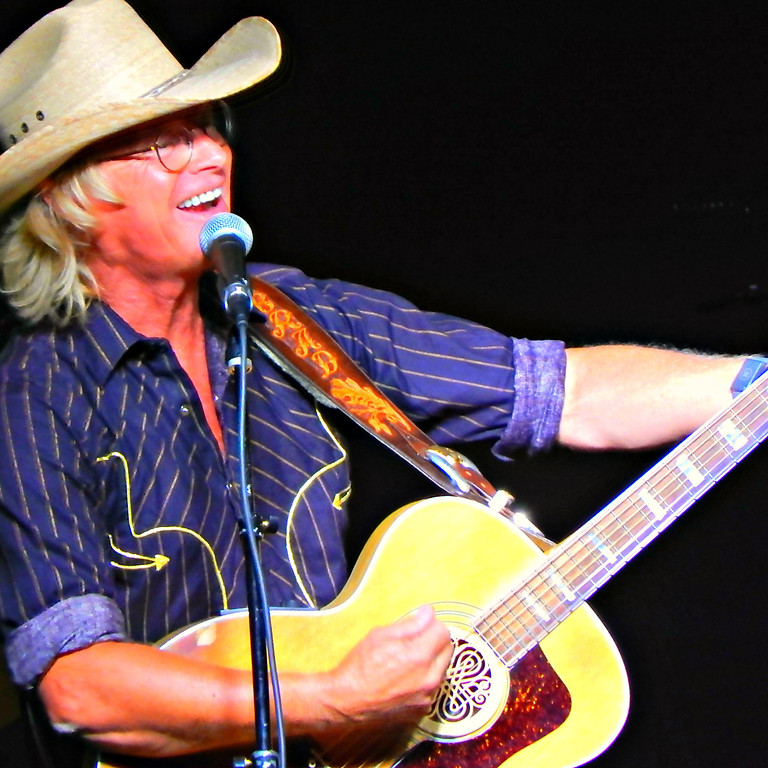 John Denver Tribute by Cowboy Brad Fitch
