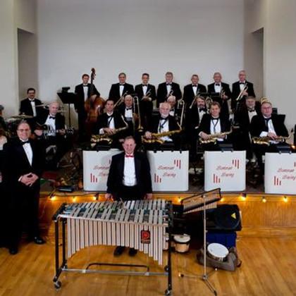 Sonoran Swing Band