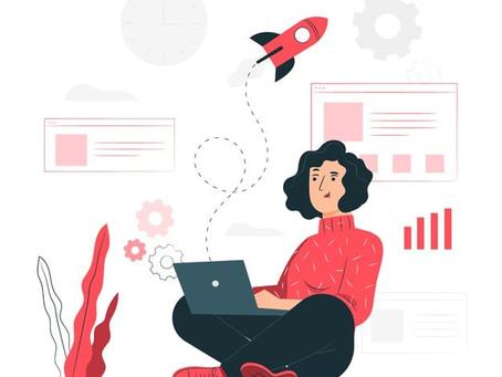 Los beneficios de contar con una Pyme online