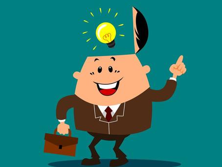 Mejorar tu negocio. Aquí van 6 ideas