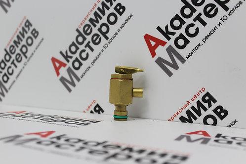 Клапан автоматический предохранительный (3бар)