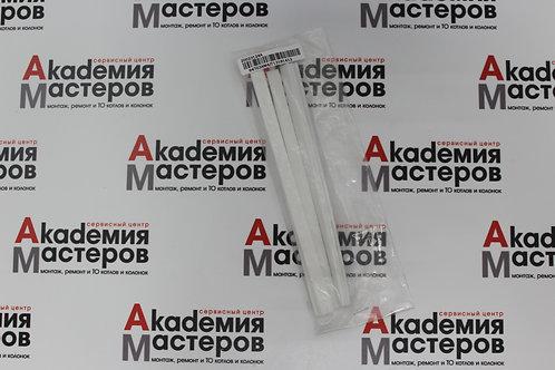 Прокладка термоизоляционная под камеру сгорания (комплект из 8 шт.)