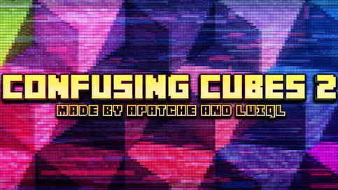 Confusing Cubes 2