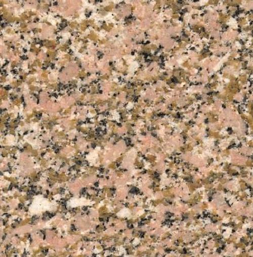Rosa Houdy | Granite Egypt | Light