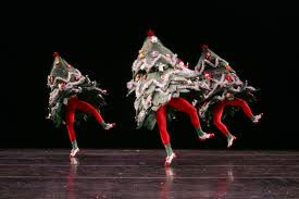Dance Christmas Party bookings now being taken…