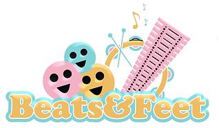 Beets feet logo.png