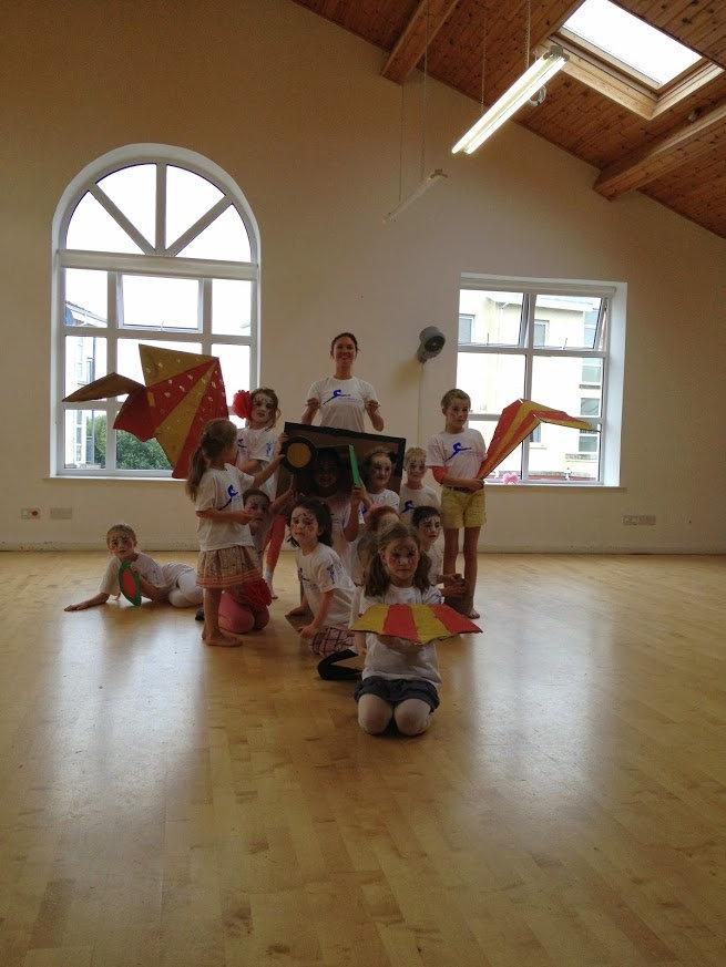 Musical Theatre Club