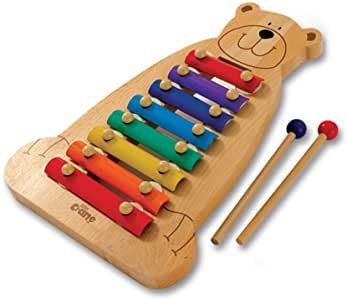 Musical Bear Xylophone