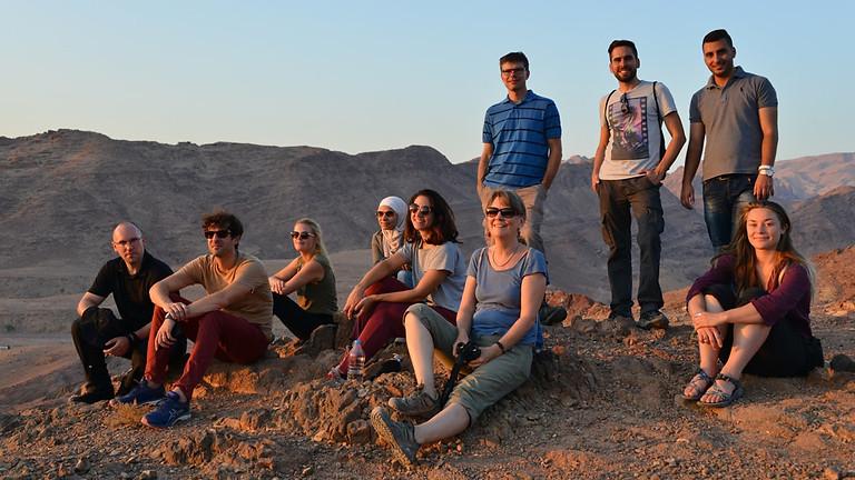 1st Middle East Green Entrepreneurship Program