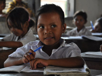 The Education System in Cambodia
