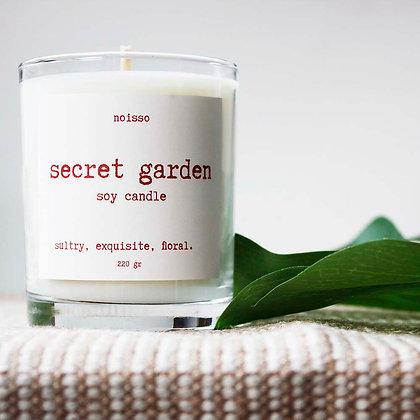 Secret Garden Soya Mumu Midi