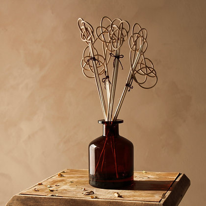 NXM Down to Earth 200 ml Reed Diffuser