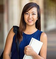 Young Academic Girl