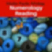 NUMEROLOGY READING - NAME CHANGE CORRECTION