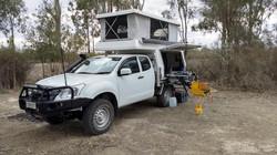 S6 Tommy camper