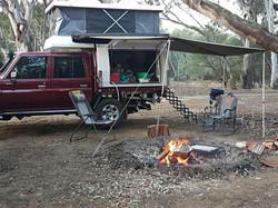 S4 Tommy camper