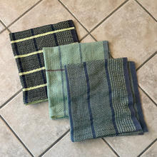Point Twill Baby Blankets