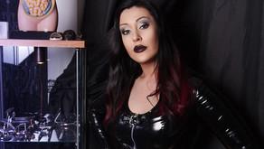 Mon expérience avec... Mistress Lilith