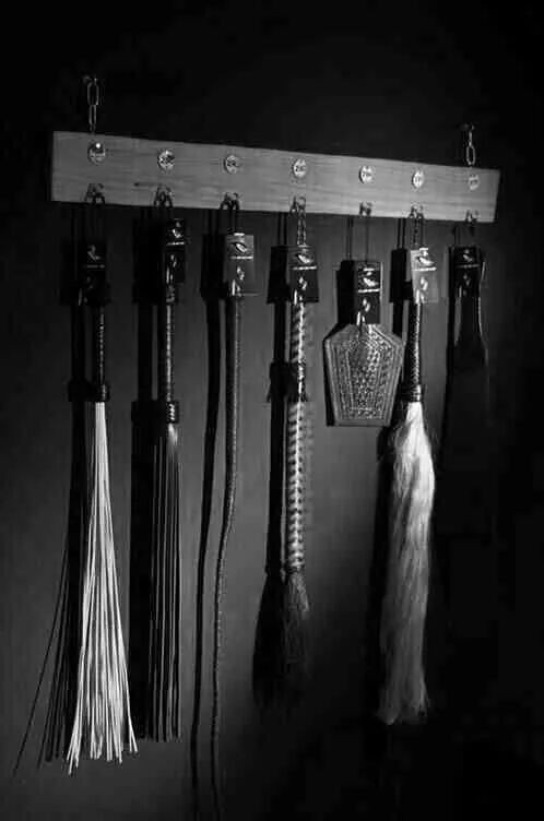 Multiple floggers