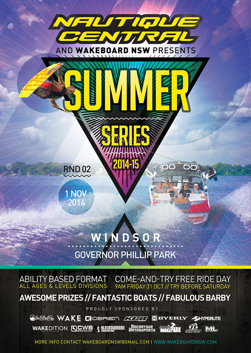 WB NSW_Summer Series - Round 02 Poster_1 Nov 2014_v02.jpg