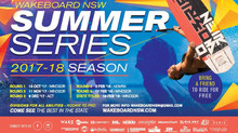 Bring on 2017 - 2018 Summer Series