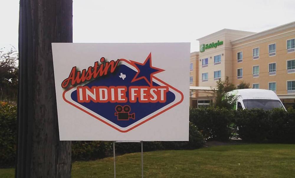 Austin Indie Fest 11 11 17