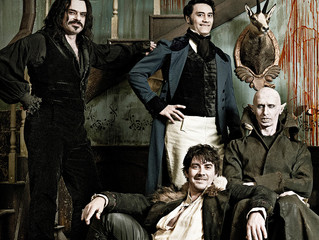 What we do in the Shadows review: Docs in the spot... light