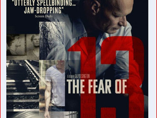 The Fear of 13 review:  Docs on the spot