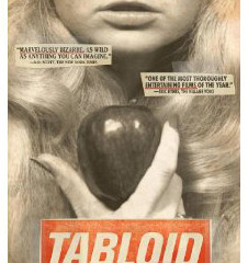 Tabloid review: Docs on the spot