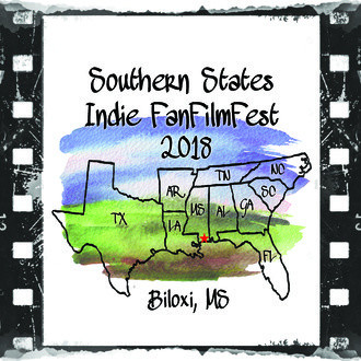 Southern States Indie FanFilmFest 2018
