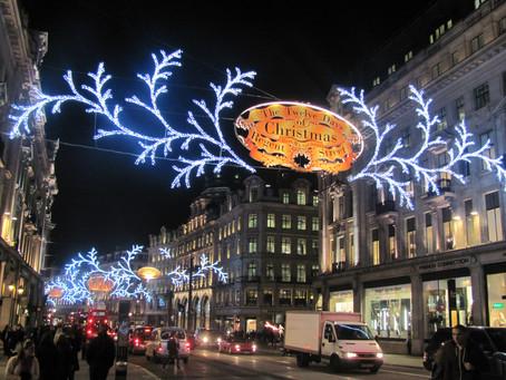 לונדון - קניות, שווקים ומה שביניהם