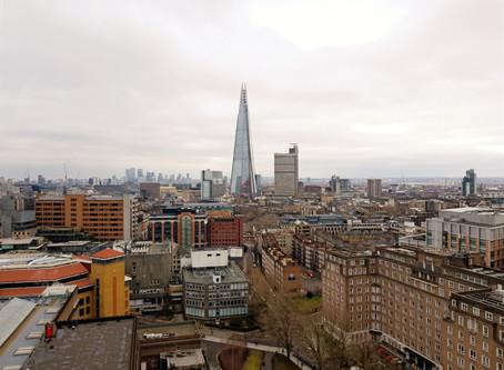 לונדון מיטות רבות לה
