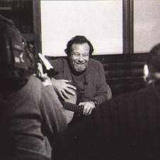 Intervista TV Koper-Capodistria 2008 - Foto di scena