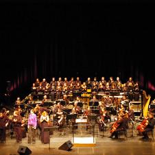 Omaggio a Endrigo, Teatro Nazionale Lubiana, 2009 - Foto Mariacristina Di Giuseppe