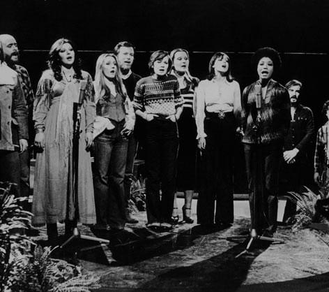 Schola Cantorum - 1975 - Foto di scena