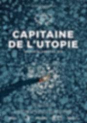 Capitain de l'utopie - Sarah DelBen