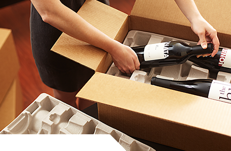 How to pack and ship your wine like a pro