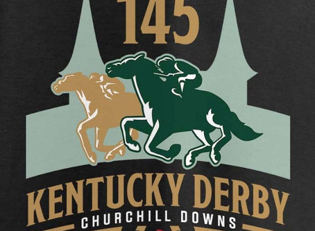 Kentucky Derby Week is here, hide your liver!