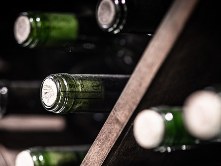 I inherited a Wine Cellar... Now what?