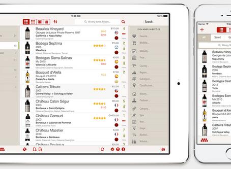 Top Cellar Management Apps | Epic Cellars