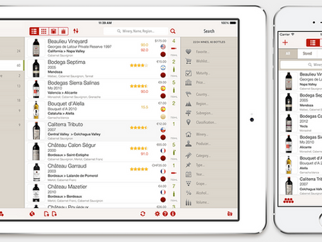 Top Cellar Management Apps | Epic Cellars