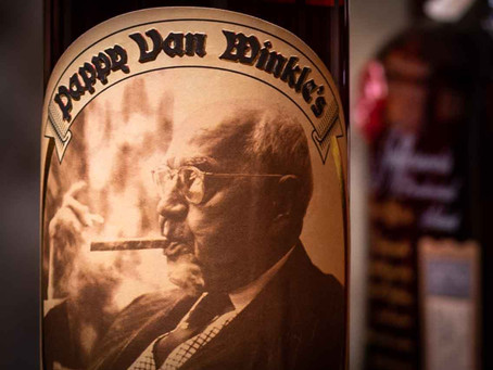 Pappy Van Winkle: the good, the bad, and the ugly