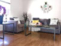 san francisco rental housing living room