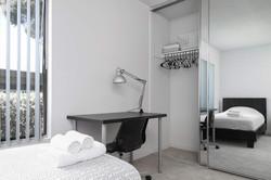 Park West Bedroom 5