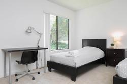 Park West Bedroom 9