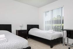 Park West Bedroom